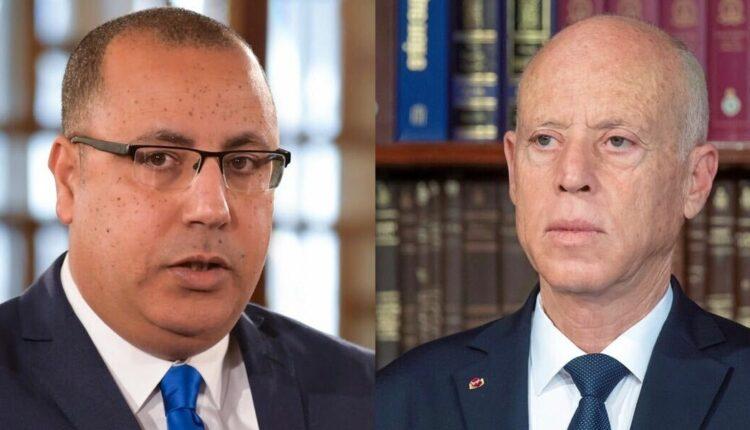 رئيس الحكومة هشام المشيشي عين لزهر لونقو رئيسا لجهاز المخابرات التونسية