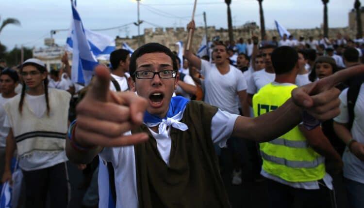 متطرفون في إسرائيل