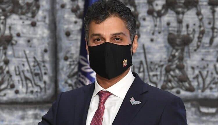 محمد آل خاجة