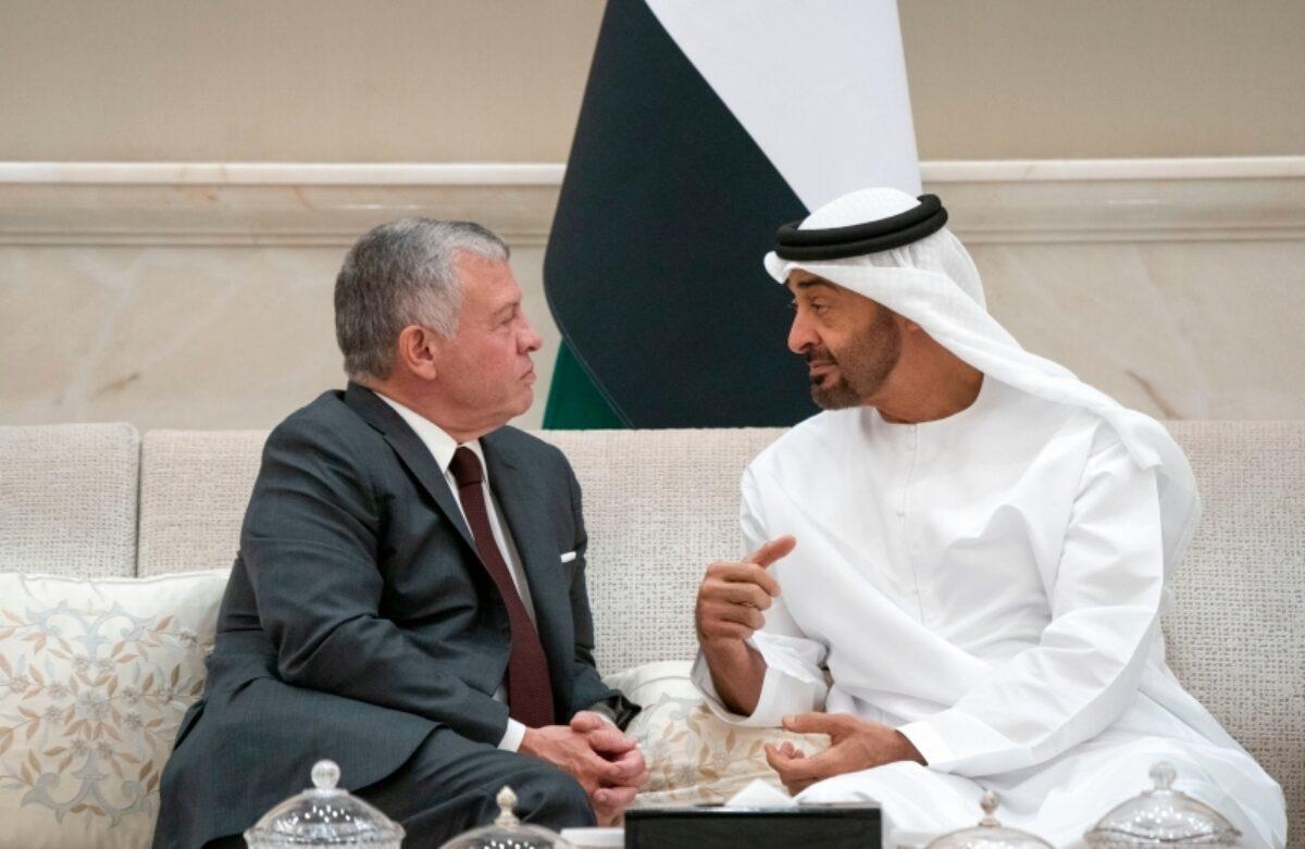 """سياسي يمني بارز: الإمارات هي """"كلمة السر"""" للمحاولة الانقلابية الفاشلة في الأردن"""