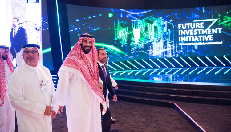 محمد بن سلمان والخطة الاقتصادية
