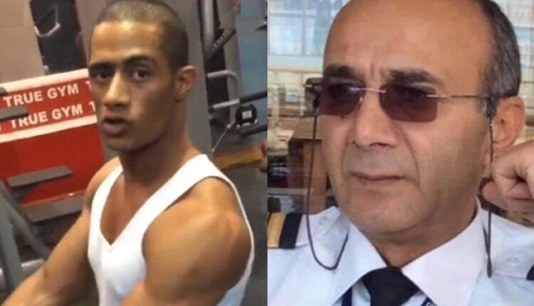 محامي أشرف أبو اليسر اتهم الفنان محمد رمضان بالتسبب بوفاته