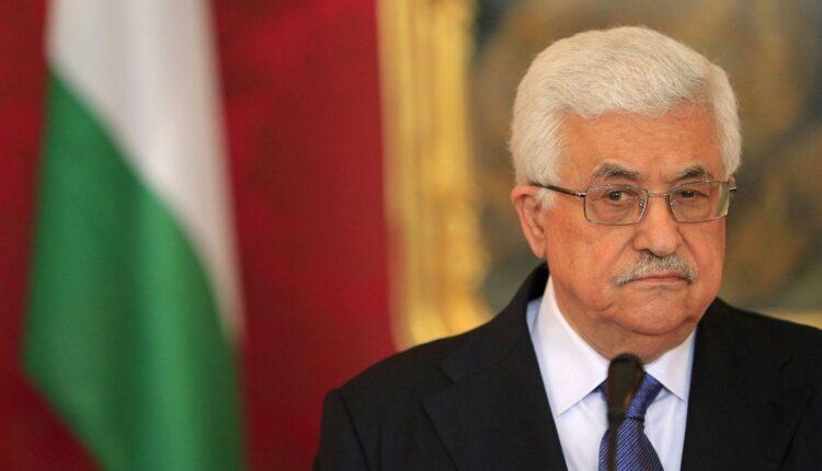 محمود عباس يحسم أمر الانتخابات بدون القدس