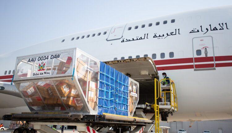 مساعدات غذائية لمصر تثير ضجة واسعة