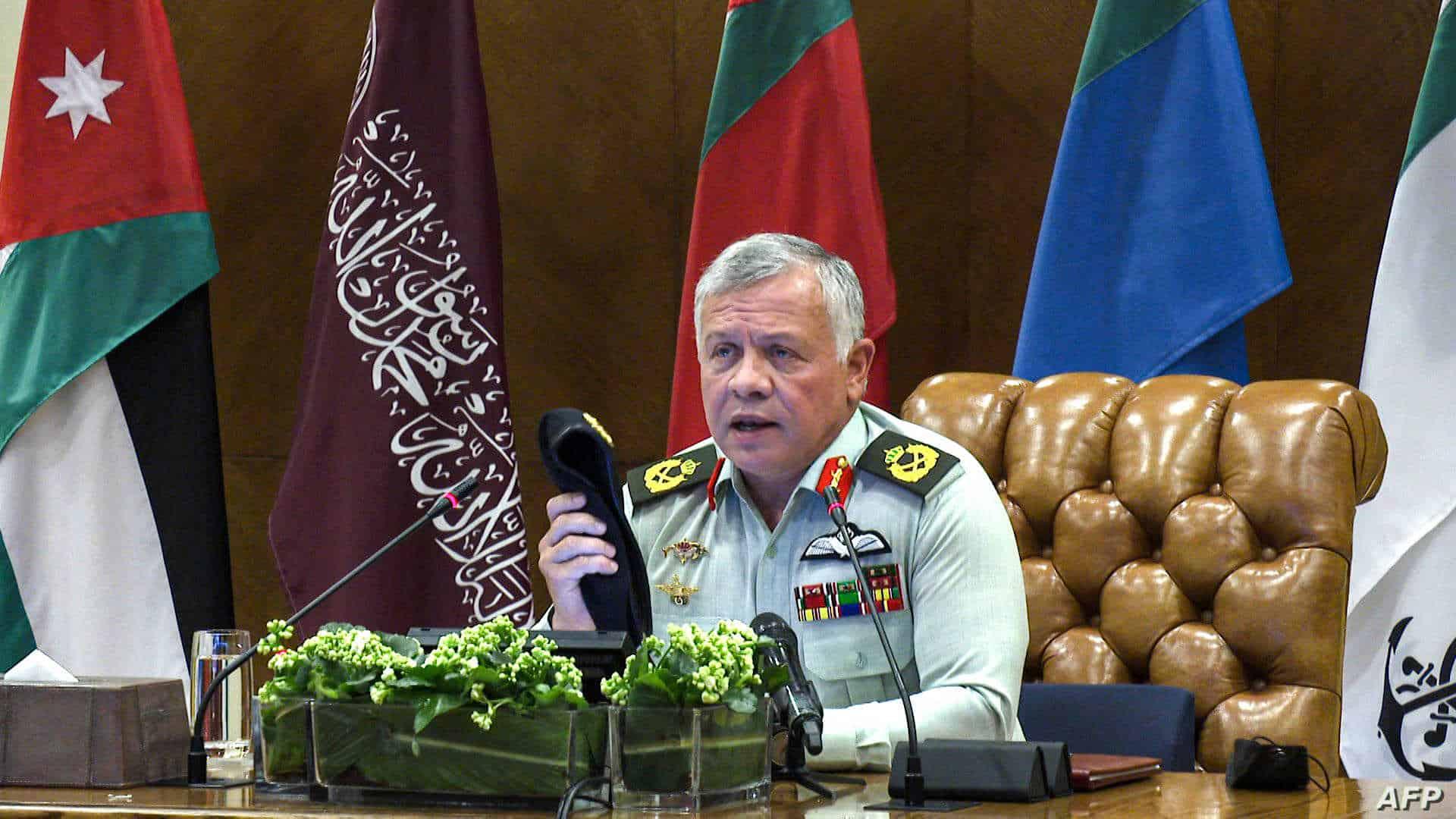 لماذا شكك دبلوماسيون غربيون وعرب بوجود مؤامرة في الأردن.. تفاصيل جديدة