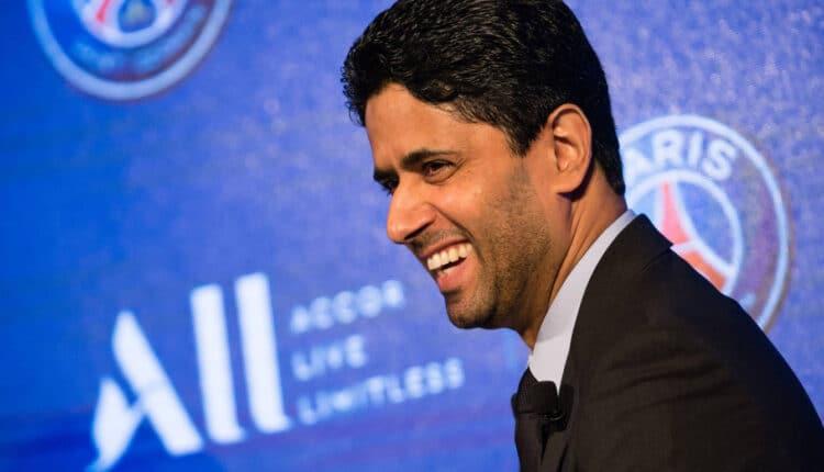 ناصر الخليفي انتخب رئيسا لرابطة الأندية الأوروبية خلفا للإيطالي لأندريا أنييلي