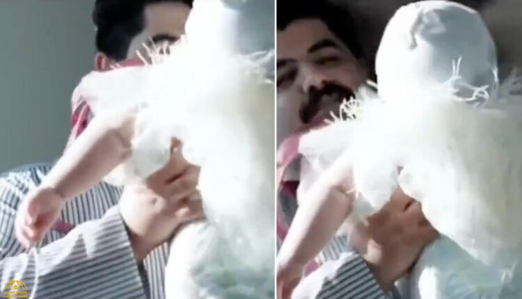 نجل مشاري البلام