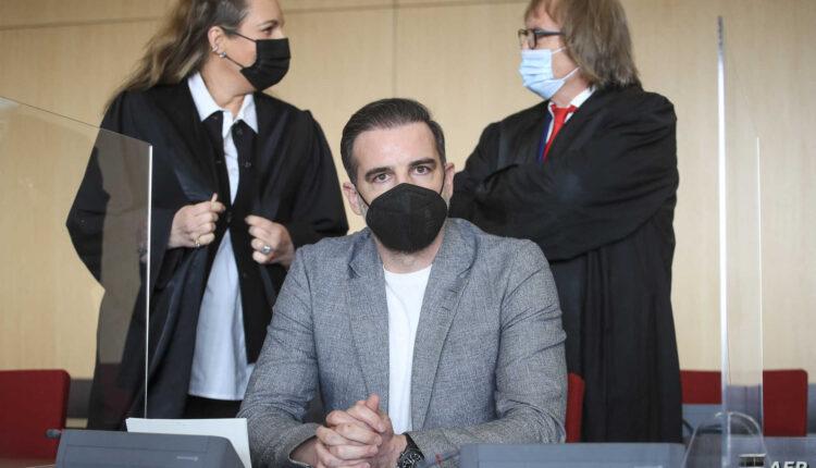 الحكم بالسجن الألماني ميتسلدر بنهمة ترويج المواد الإباحية