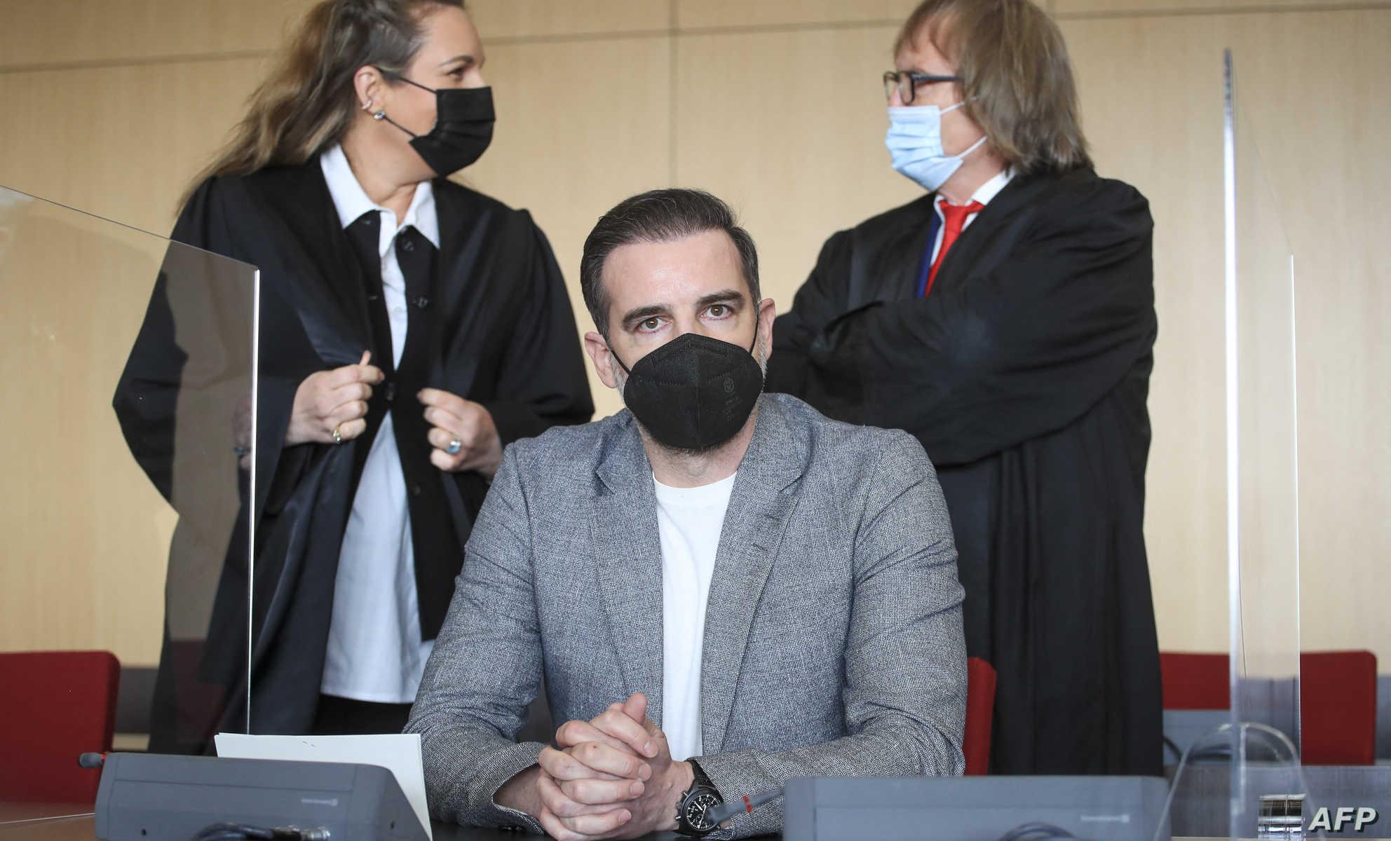 """""""اعترف بفعلته"""".. الحكم بالسجن على نجم ريال مدريد السابق بتهمة ترويج المواد الإباحية للأطفال"""