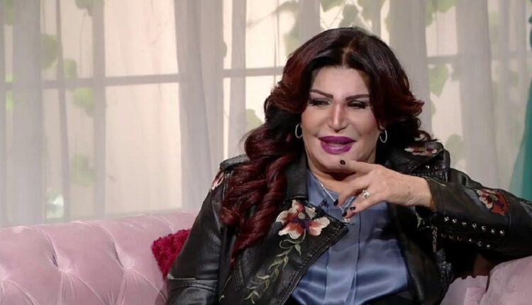 نجوى فؤاد تكشف تفاصيل محاولة عمها قتلها
