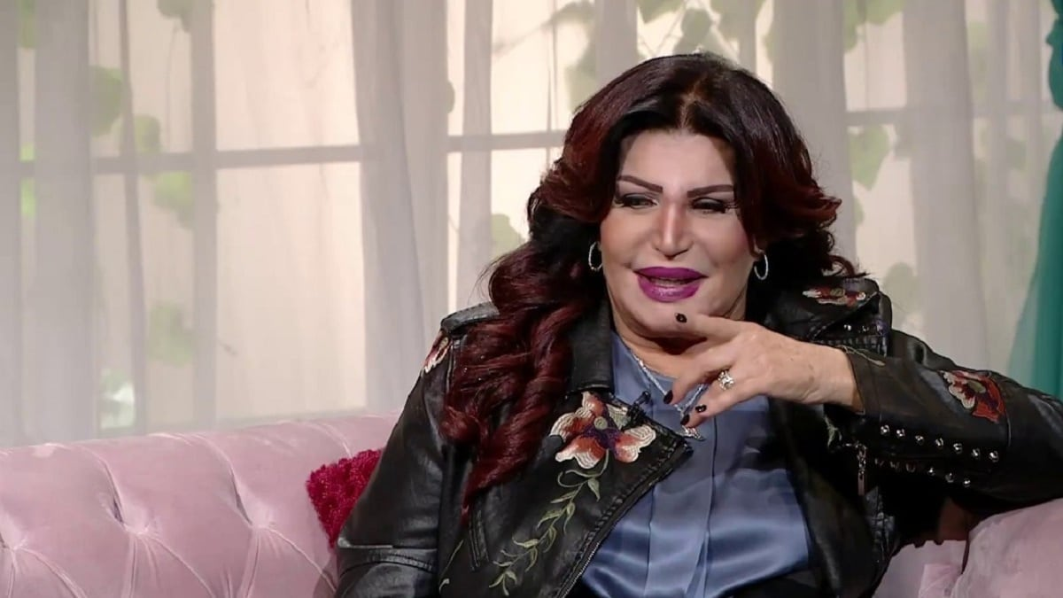 """نجوى فؤاد تروي تفاصيل محاولة قتلها من عمها بسبب """"الرقص"""" وهذا ما قالته حول """"إثارة الغرائز""""!"""