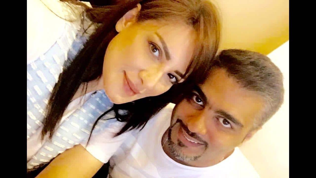 """هبة الدري تكشف أسباب انفصالها عن زوجها الكويتي نواف العلي و""""خط الرجعة"""" بينهما!"""