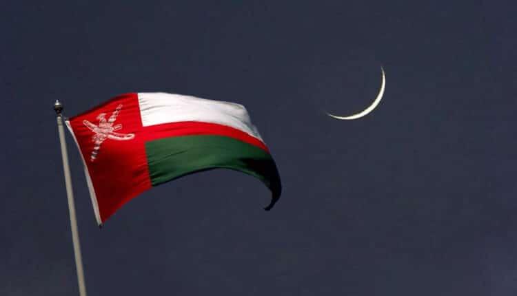 سلطنة عمان أعلنت عدم ثبوت رؤية هلال شهر رمضان ليكون الثلاثاء المكمل لشعبان والأربعاء غرة رمضان