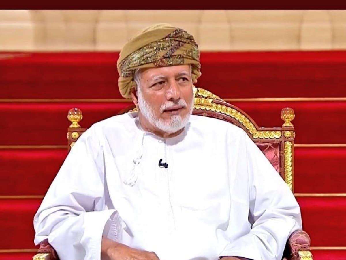يوسف بن علوي قال ان هناك ظروف مهيأة لاندلاع ربيع عربي ثاني في الخليج