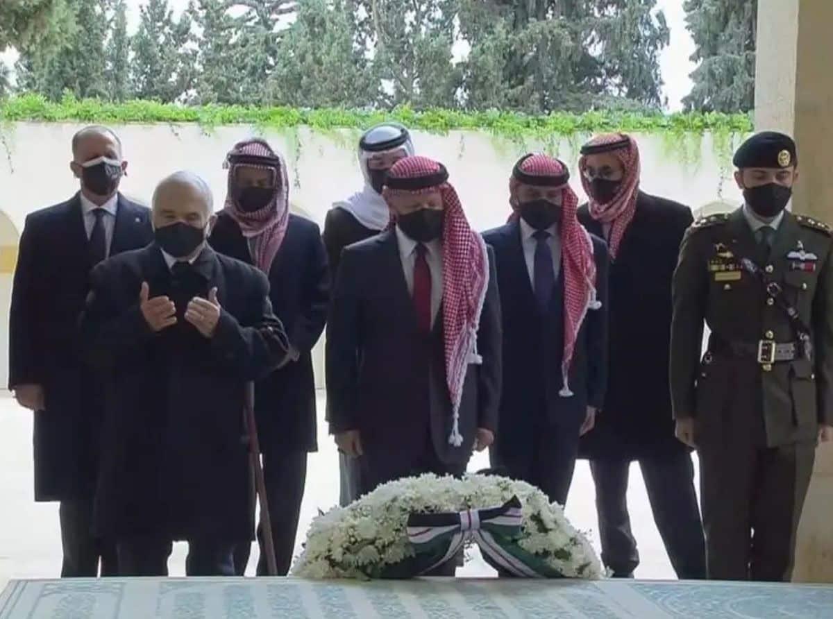 الخلاف الملكي يثير مخاوف من نشوء صدع في الأردن