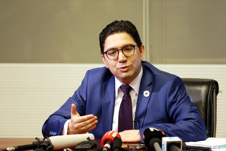 رسالة أخيرة من ملك المغرب للجزائر وهذا هو الحل الأمثل والوحيد للأزمة