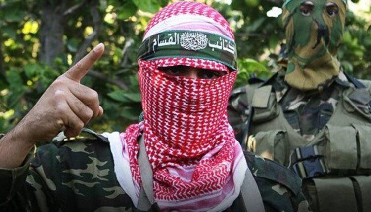 المتحدث باسم كتائب القسام أبو عبيدة