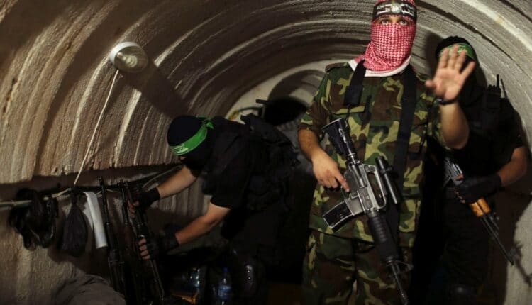 إسماعيل هنية يؤكد أن المقاومة أفشلتخطة إسرائيلية للنيل من قدرات المقاومة وشبكة الأنفاق في غزة