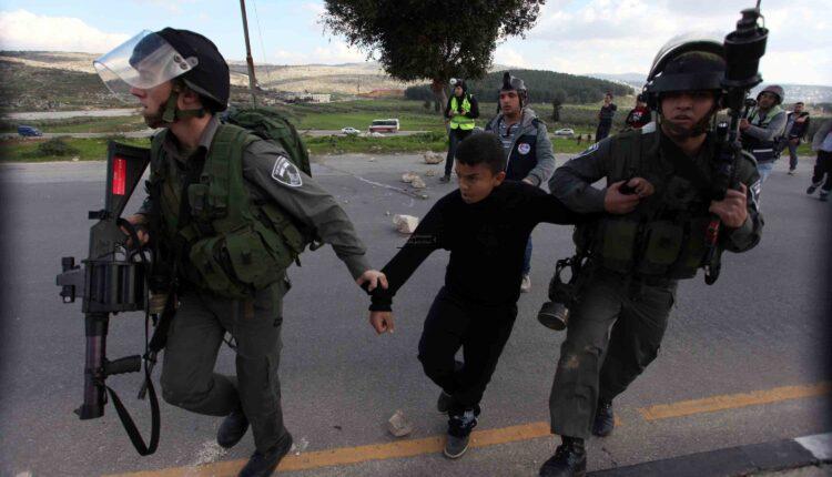 إسرائيل تنتقم من الفلسطينيين