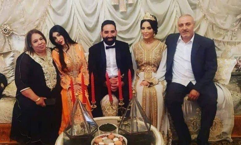 ابتسام بطمة و فؤاد قبيبو يحتفلان بخطوبتهما