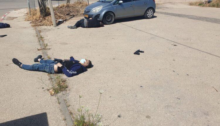 جيش الإحتلال يعلن استشهاد شابين قرب حاجز سالم العسكري في جنين بدعوى محاولتهم تنفيذ هجوم
