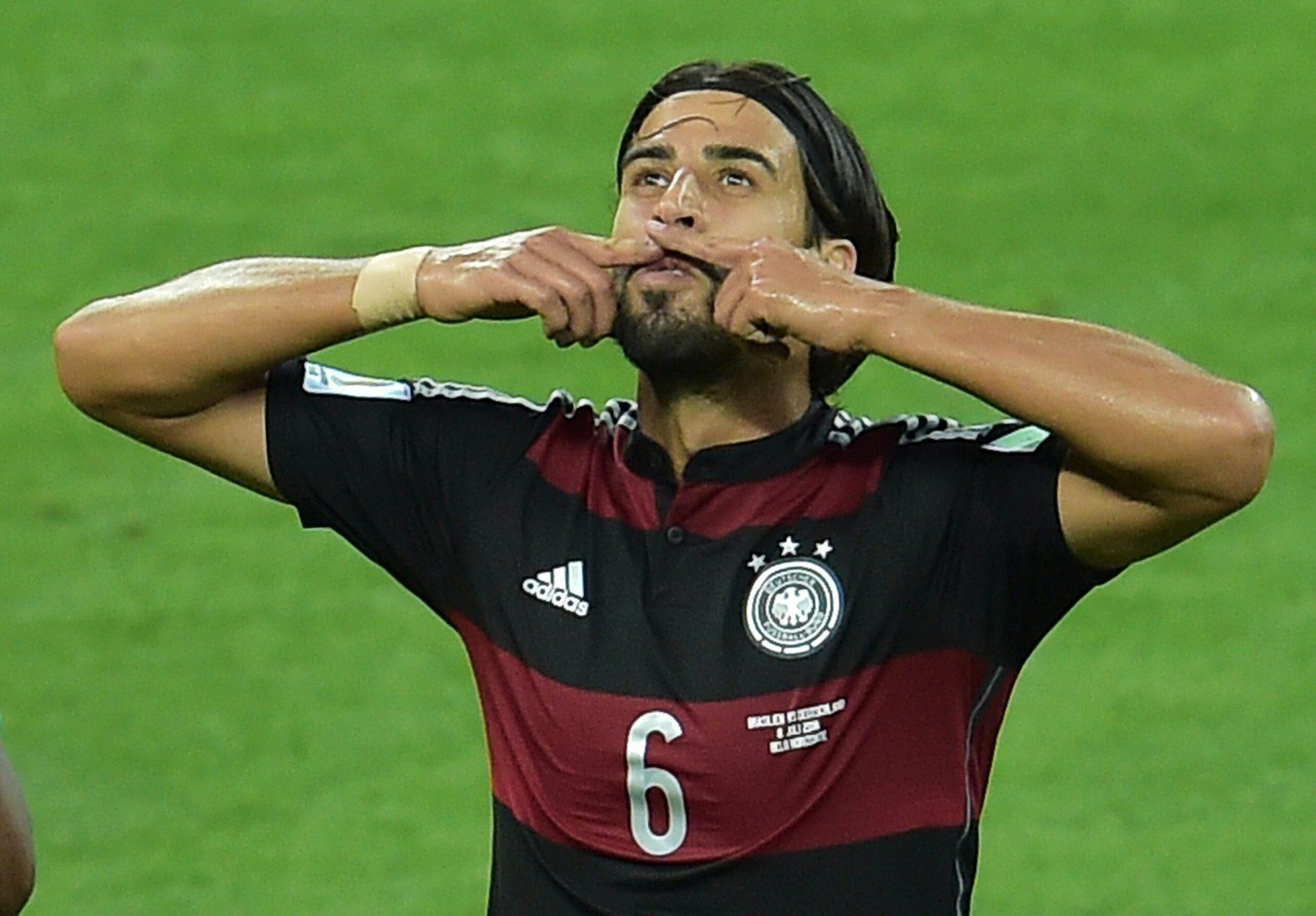 سامي خضيرة يعلن موعد اعتزاله كرة القدم