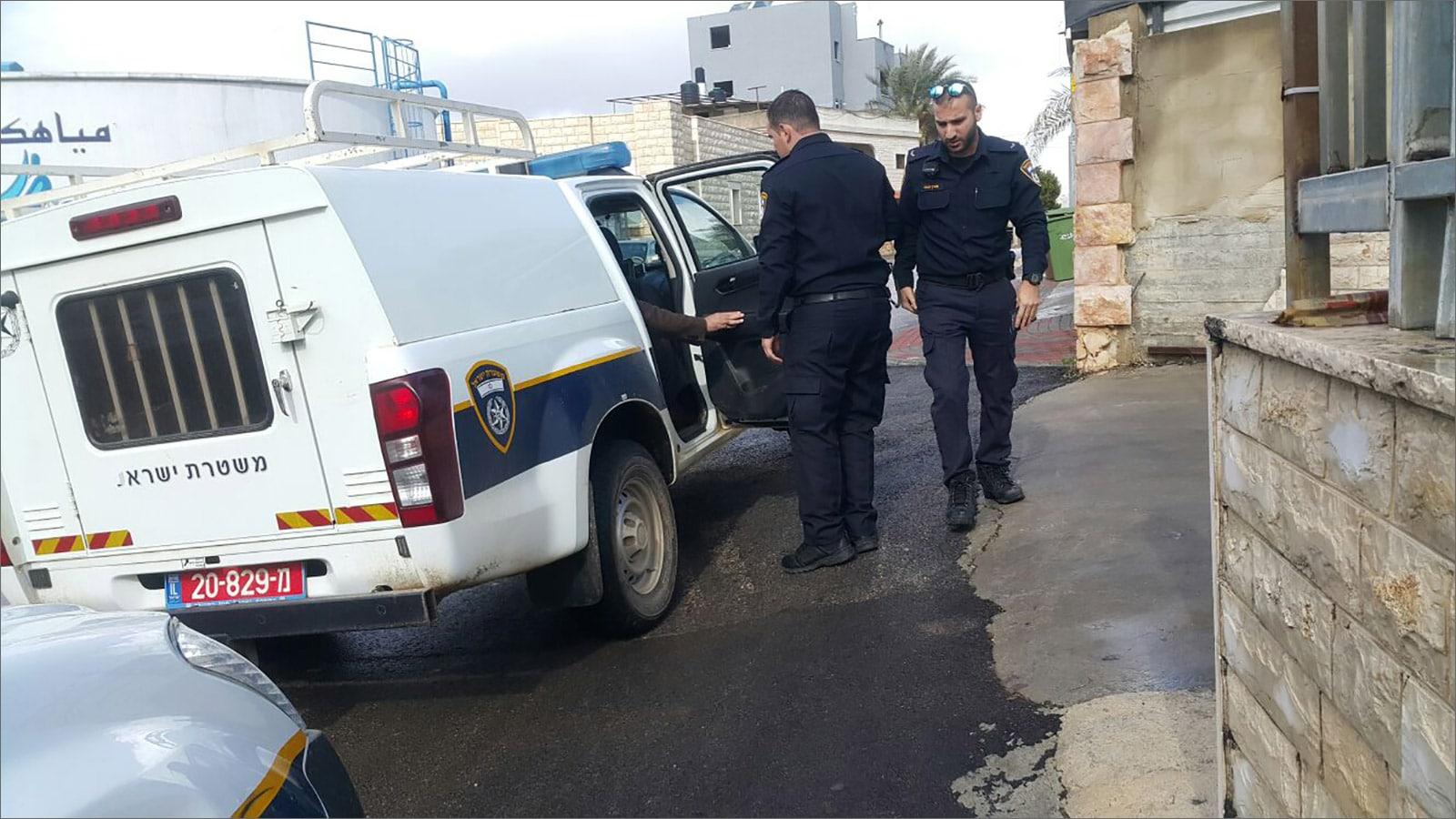 اعتقال الشيخ كمال الخطيب