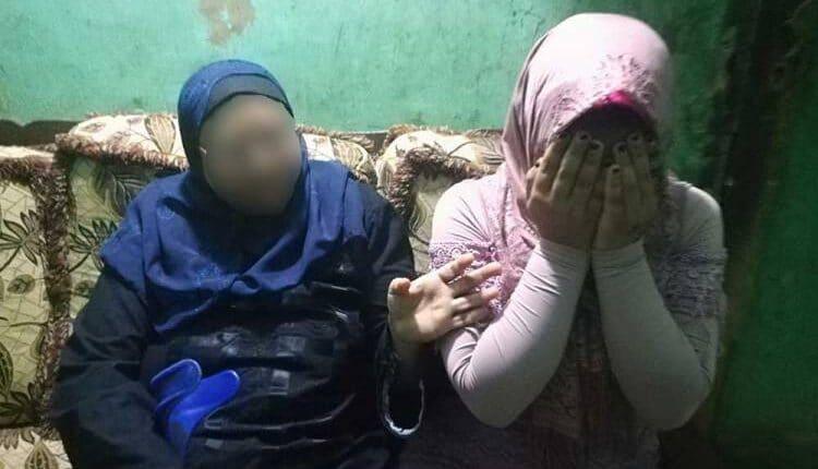 اغتصاب جماعي لفتاة معاقة ذهنياً في مصر في نهار رمضان