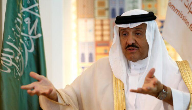 محمد بن سلمان يمنع أخيه الأمير سلطان بن سلمان من السفر