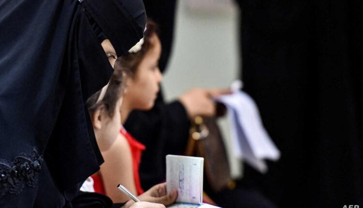 الاحتضان بشرط الرضاعة في السعودية