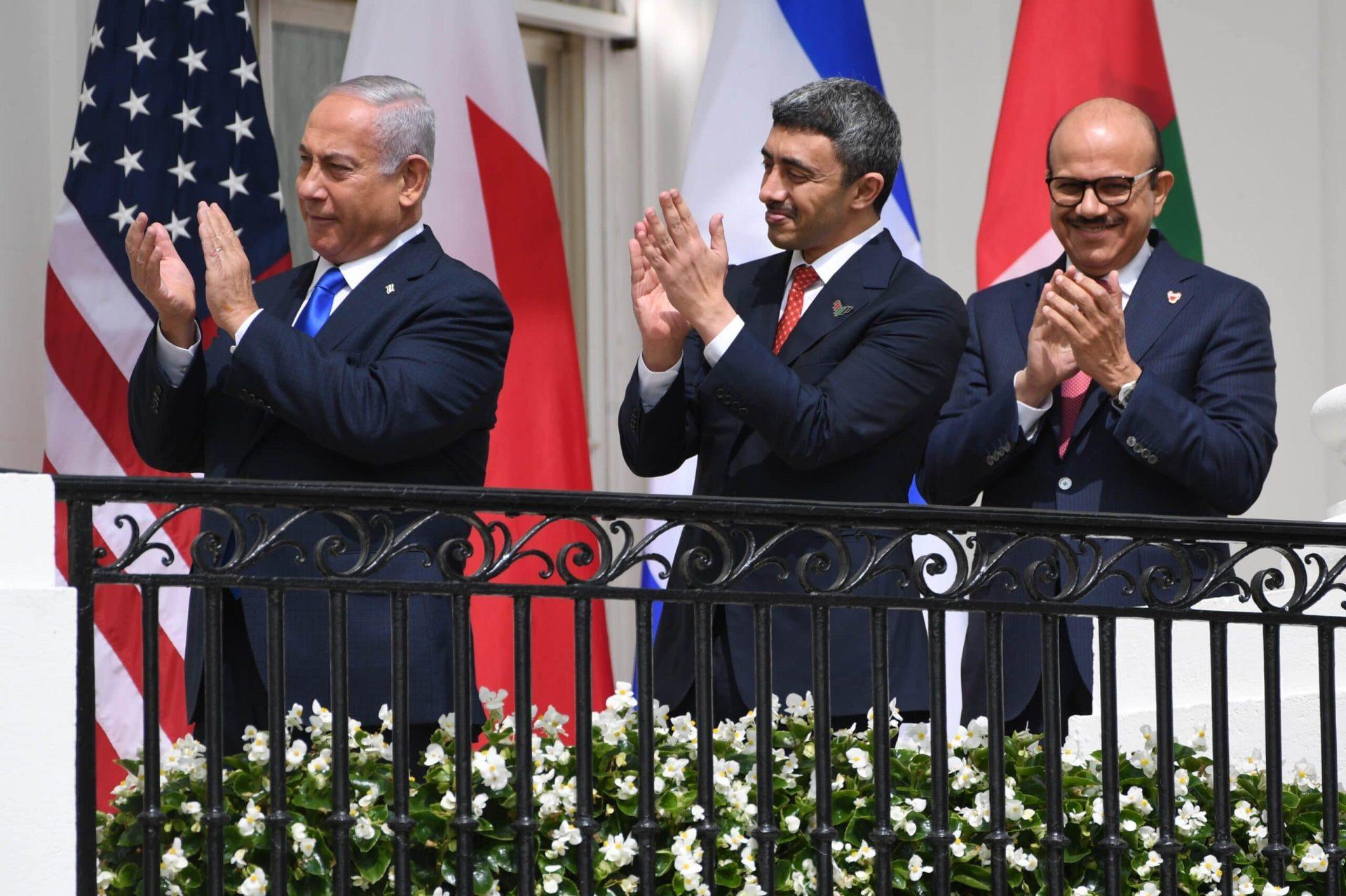 تحقيق: التعاون الاقتصادي بين الإمارات وإسرائيل تعثر وبايدن جمد صندوق أبراهام