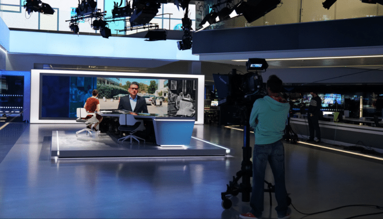 تلفزيون العربي
