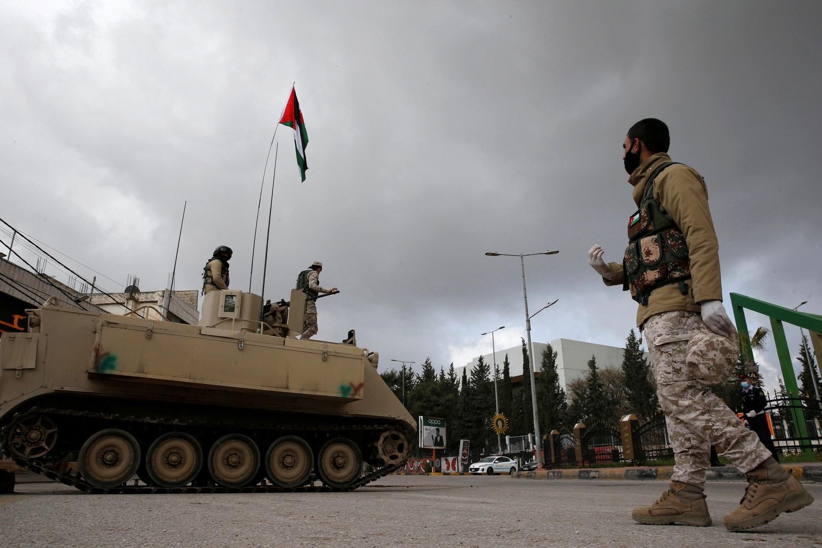 ماذا جرى في الأردن.. قتلى وجرحى على الحدود السورية