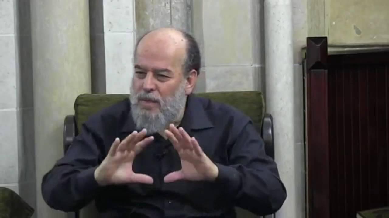 الداعية بسام جرار