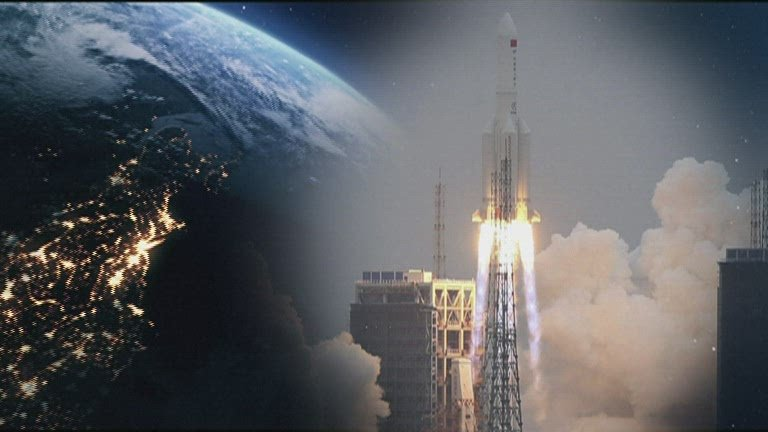 ست دول عربية أصبحت في مأمن من الصاروخ الصيني