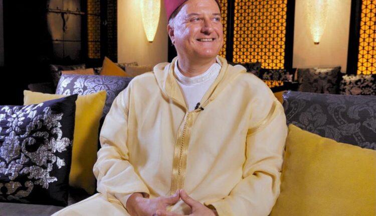 السفير الإسرائيلي في المغرب ديفيد غوفرين