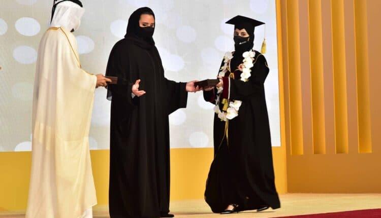 الشيخة جواهر بنت حمد زوجة امير قطر