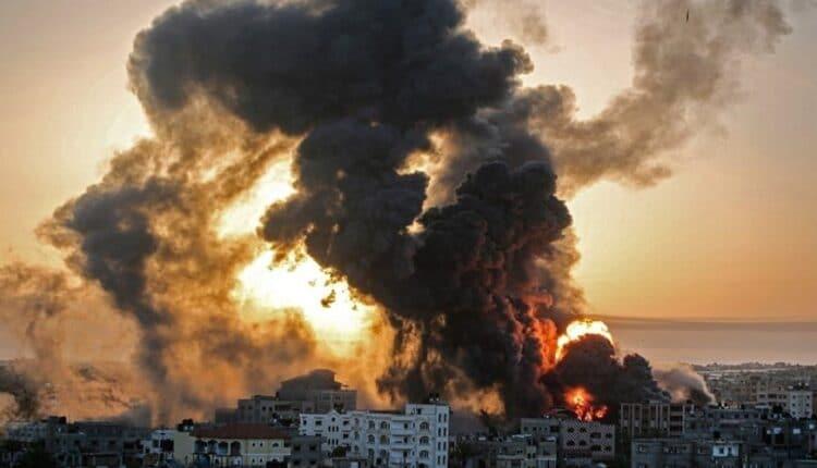 صحيفة الجزيرة السعودية تشيطن حماس