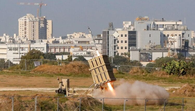 القبة الحديدية تفشل في مواجهة صواريخ المقاومة