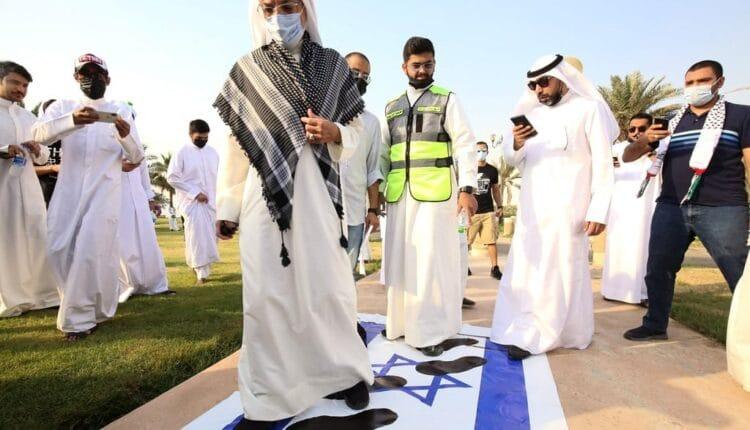 الكويت تطلق حملة لجمع تبرعات اغاثية لقطاع غزة