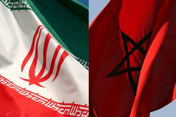 المغرب يشن هجوم على إيران ويتهمها بتهديد وحدة التراب المغربي وأمنه