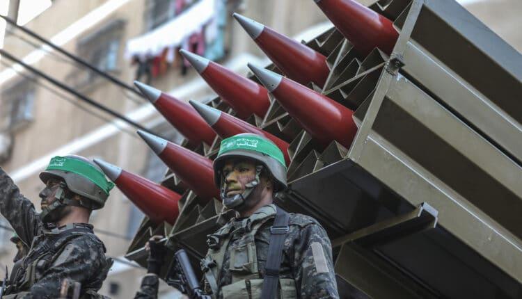 صواريخ المقاومة في غزة تفرض على الاحتلال معادلة الرعب والردع