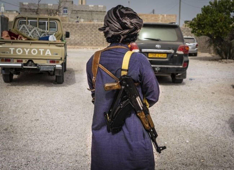 المهرة اليمنية