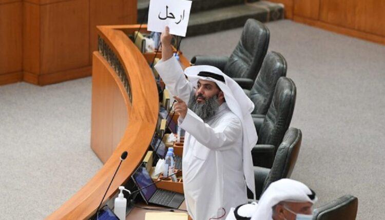 النائب في البرلمان الكويتي صالح المطيري