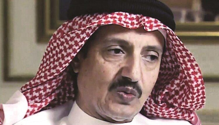 السعودية تطلق سراح بكر بن لادن