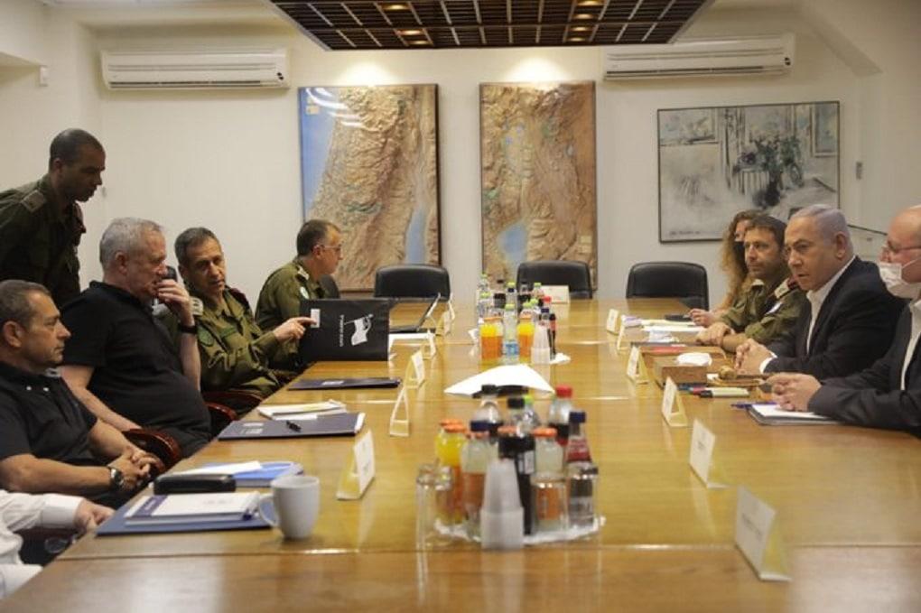 بنيامين نتنياهو يوعز بمواصلة مهاجمة غزة