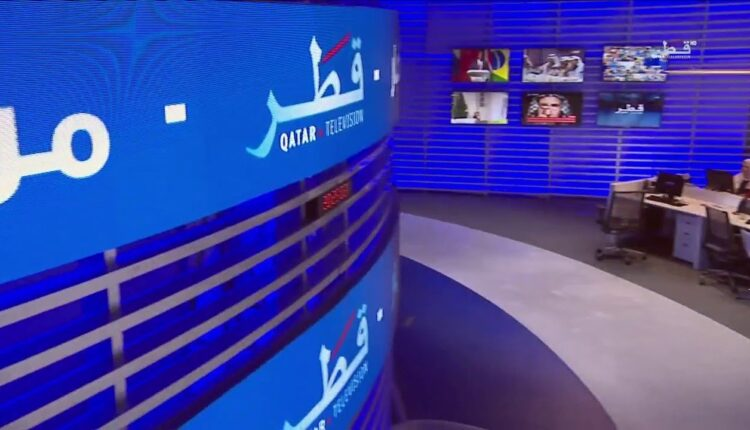 تلفزيون قطر
