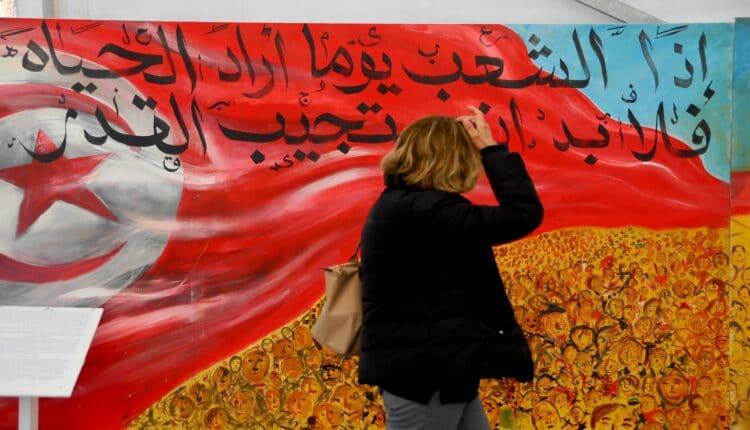 الثورة التونسية و الإمارات