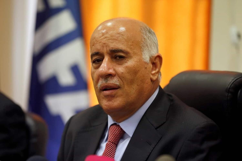جبريل الرجوب يهاجم الزعماء العرب