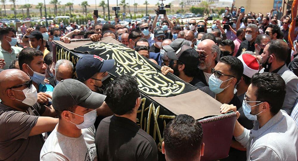 رامي رضوان يروي موقفاً حدث أمامه أثناء تشييع جثمان سمير غانم وعالم أزهري يُفسر!